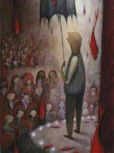 פחד קהל