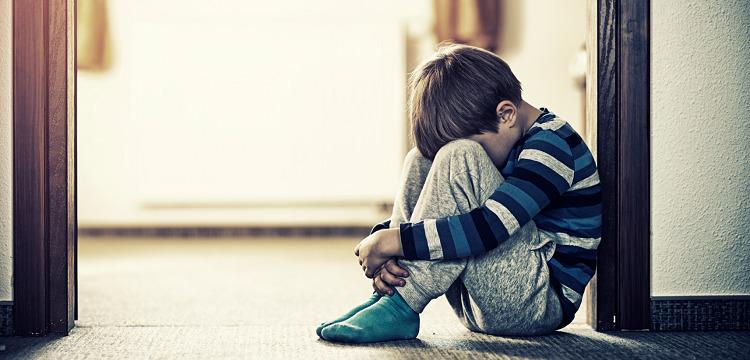 חרדה חברתית אצל ילדים
